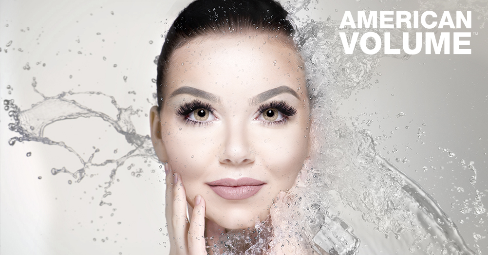NovaLash American Volume