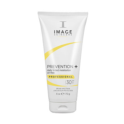 Professional Prevention Daily Tinted Moisturizer Spf 30 6oz
