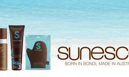 {Sunescape Tanning Solutions}