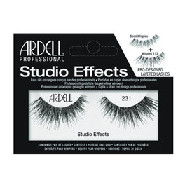 Studio Effects Strip Lashes